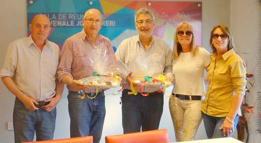 """Cooperativa de Tío Pujio cumple 62 años: """"Optimizar siempre la calidad de los servicios"""""""