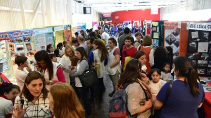 Feria de Ciencias: El lugar donde los chicos encuentran las respuestas
