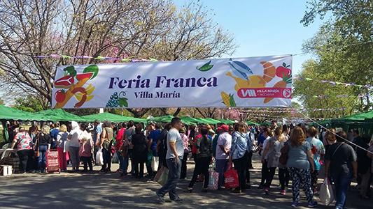 Feria Franca: ¿en qué barrio será y qué alimentos se podrán comprar?