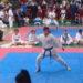 Papá maestro, hijo campeón: Logró el máximo título en cinturón verde