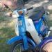 Piden información por moto robada en barrio Rivadavia