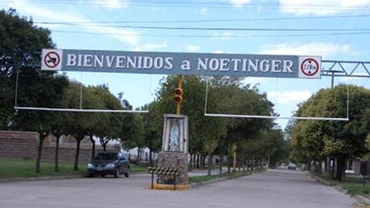 Condenaron a un metalúrgico de Noetinger por millonaria evasión
