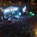 Festejos masivos en Carlos Paz: así disfrutaron miles de personas la llegada de la primavera