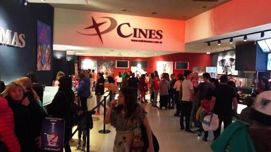 Vacaciones en el cine: Todas las películas de la cartelera