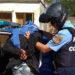 Violencia de género: detuvieron a un joven por golpear a su pareja y a su hija