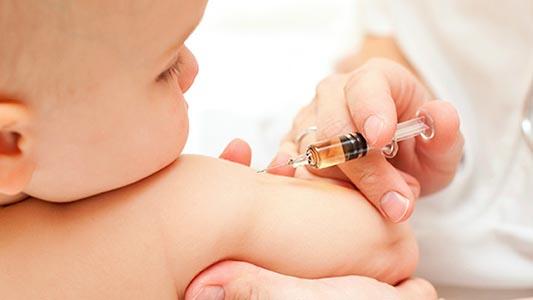 Inicia vacunación contra Rubeola y Sarampión: días, horarios y lugares