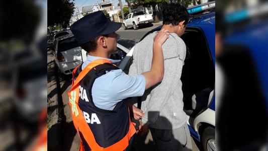 Atraparon a un hombre de Paraná que tenía pedido de captura