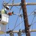 Anuncian cortes de energía en las dos villas para el finde semana