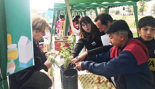 Feria Franca: Arranca más temprano y se muda a la Costanera
