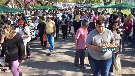 Costeleta a $ 140 y pan a $ 35: Ofertas de la Feria Franca para este sábado