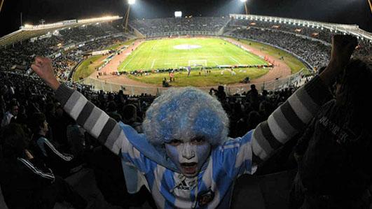Selección Argentina en Córdoba: Los menores ingresan gratis al partido