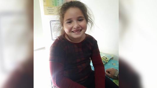 Apareció un donante para Keren: La nena de Cintra es trasplantada en el Garraham