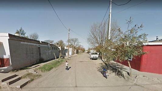 Barría la vereda y lo mataron de 3 balazos en barrio Botta