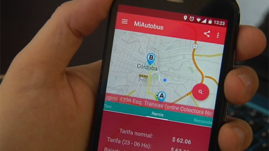 Mi Autobus: ¿Cómo se utiliza la aplicación que muestra recorridos de transporte urbano?