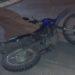 Choque entre dos motos: Corre peligro la vida de un joven