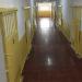 Interno apuñalado en cárcel de Villa María tuvo que ser llevado al Hospital