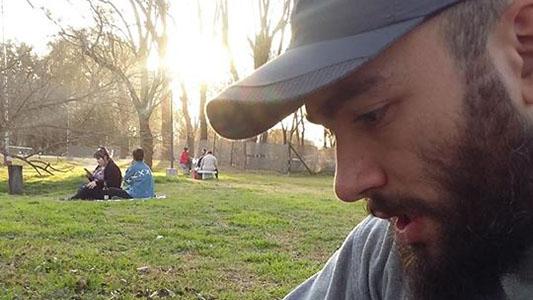 """""""No hay nada"""" dice el turco que vive en Villa María y fue detenido en Buenos Aires"""