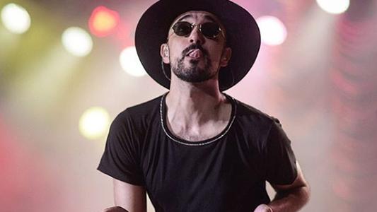 Abel en Villa María: Viene con ganas de cantarse todo y trae varias sorpresas