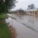 Se fue el agua y tienen luz: Evacuados de La Calera vuelven a casa