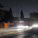 Barrio Padre Mugica: sin luz hace 33 horas por la tormenta