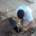 Rotura de caño obligó a cortar el agua en parte del barrio Rivadavia