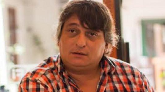 """Souto asegura que no conoce a Zannini: """"Sólo lo ví por la televisión"""""""