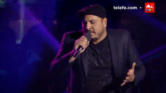 ¡Bravo Darío!  Por voto popular, el cantante local sigue en la Voz Argentina