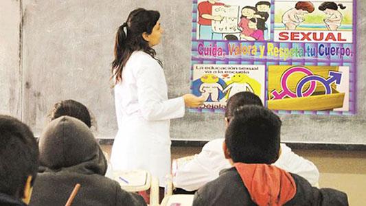 Educación Sexual Integral: cómo la enseñan dos maestras en una escuela de la ciudad