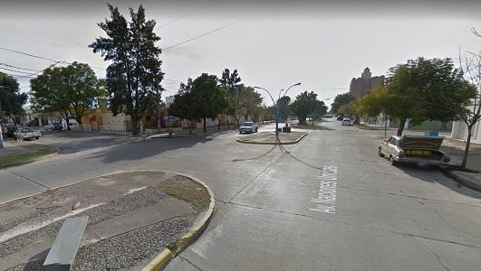 Mujeres asaltadas y golpeadas: Las tumbaron de la moto por una cartera