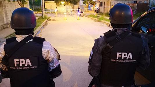 Niegan la excarcelación al presidente del centro vecinal detenido por venta de drogas