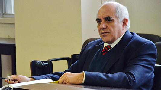 Fiscal se defendió de las críticas por la condena en el juicio de abuso sexual