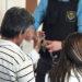Lo condenaron a 11 años de prisión por intentar estrangular a la madre de sus hijos