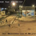 Video: Así atacan a piedrazos las luces y cámaras que ponen en los barrios