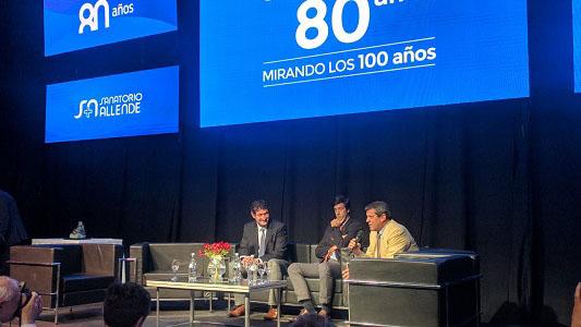 El Allende de Córdoba cumplió 80 años y proyecta abrir un nuevo edificio