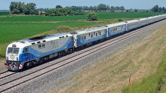 Cómo comprar pasajes en tren para viajar en vacaciones de Villa María a Retiro