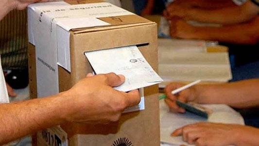 Elecciones 2019: Villa María votará intendente el domingo 23 de junio
