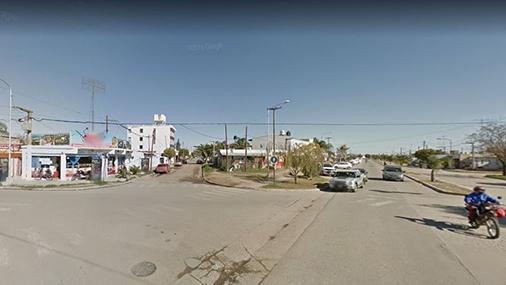 Choque entre motos: Dos menores fueron trasladadas con heridas