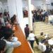 Bustamante pide acta y video de la audiencia sobre el Salón de los Deportes: qué dijo Carignano