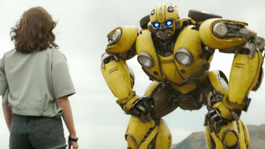 Navidad en el cine llega con pre estrenos de Bumblebee y Aquaman