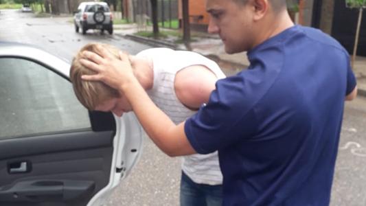 Violencia de Género: detenido por golpear y amenazar a su ex mujer