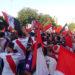 Dale campeón: Así festejaron los hinchas de River el triunfo en el centro de la ciudad