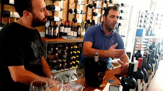Del viñedo a la copa: Una feria para descubrir lo más especial del vino