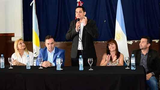 Villa Nueva votaría intendente el 12 de mayo, junto con la de gobernador