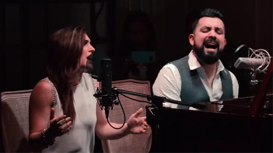 El disco de Pablo Cordero grabado en vivo con la Sole se puede escuchar online