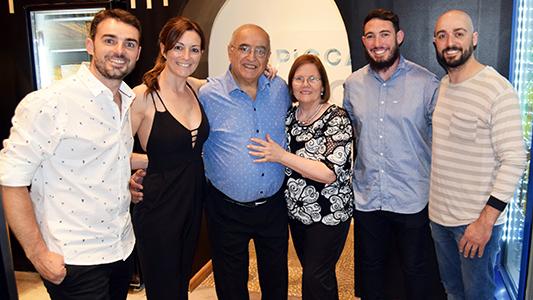 Bien de familia: Gastronomía Picca se renueva en imagen y servicios