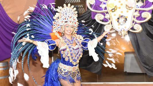 4 noches gratis de Carnaval y corsódromo nuevo para Villa Nueva en 2019