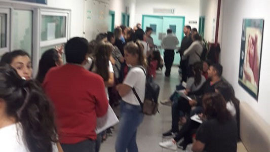 Aluvión de donantes de médula: Se duplicó en una día la cantidad de voluntarios