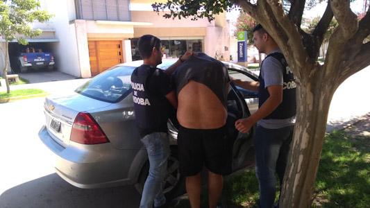 Alquilaba casas por Facebook y terminó detenido por estafa