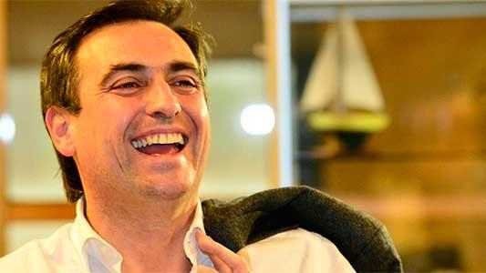 Mestre hará un picadito con glorias deportivas de Córdoba: estará Mauro Rosales