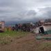 Vuelco fatal: Video muestra cómo quedó el camión que manejaba villamariense
